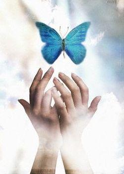 ger dej en fjäril