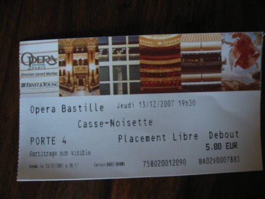 Place Casse-noisette