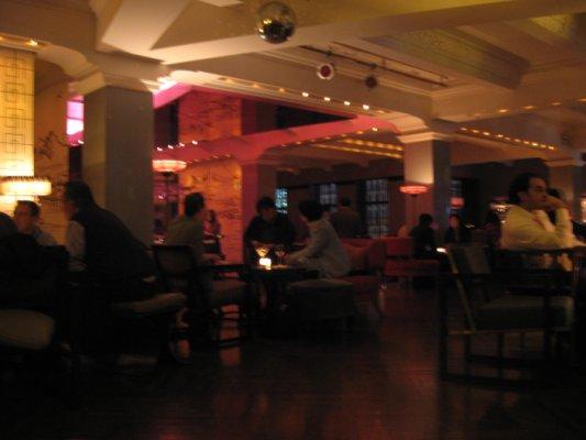 Glamour Bar