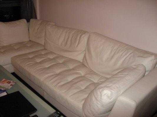 Canape confortable