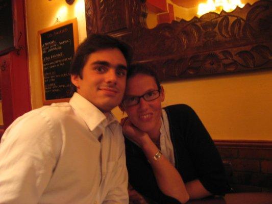 LN et Antoine
