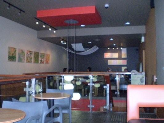 Starbucks Glenelg 002
