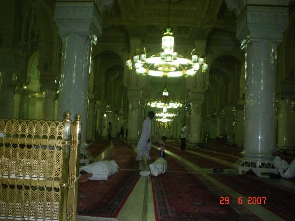 Mekke'den GörüntüLer