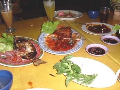 kuliner seafood di cirebon