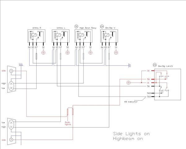 ultima wiring harness diagram ultima image wiring ultima simple wiring module ultima auto wiring diagram schematic on ultima wiring harness diagram