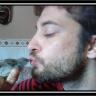 Juan Carlos y un amigo