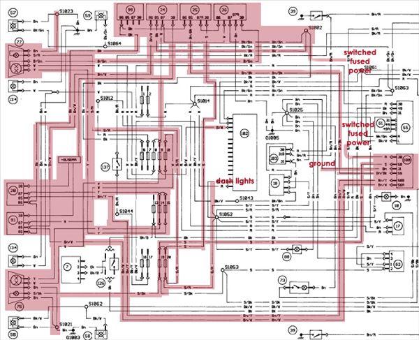 ford fiesta wiring diagram com ford galaxy wiring diagram fiesta mk6 central locking digital design